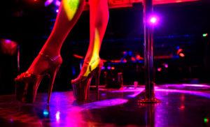 The Naughtiest Night Clubs in Hamburg