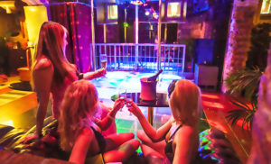 The Most Famous Strip Clubs In Hamburg